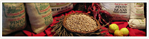 Bonita Bean Company - Willcox, Arizona – Best in the West